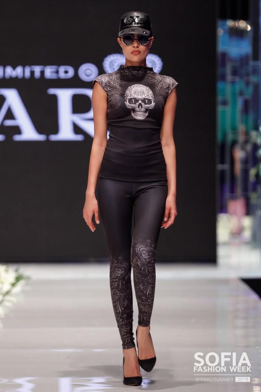 Клин- панталон Morgana